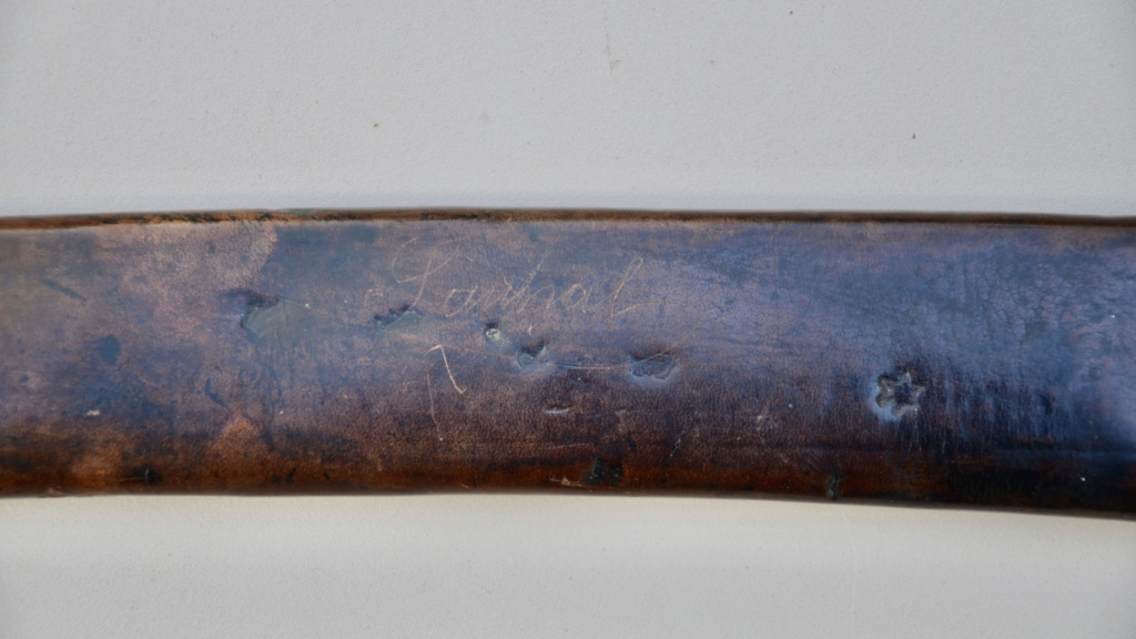 Les sabres briquets 1ère partie : les modèles 1767 et 1790 Dsc_8810
