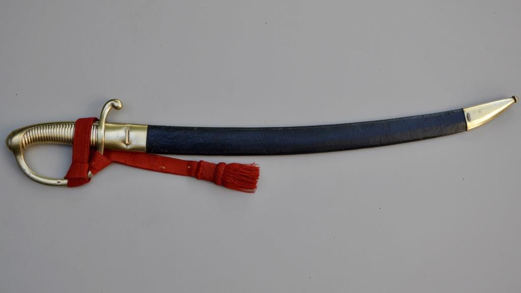 Les sabres briquets modèles an IX et an XI Fulls141