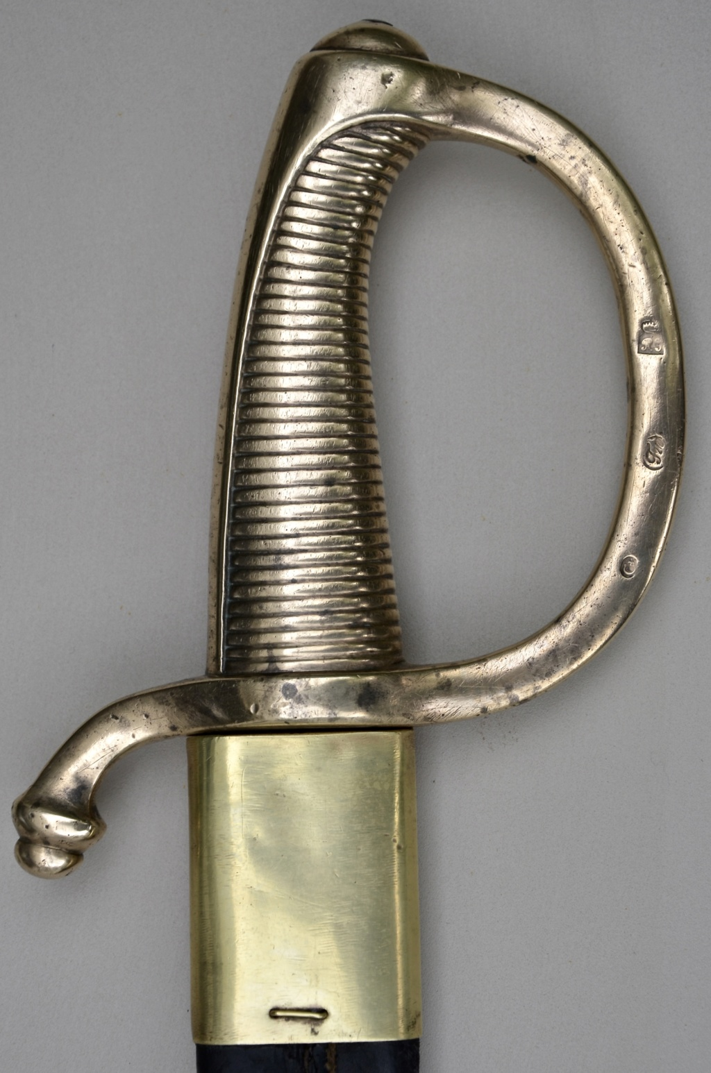Les sabres briquets modèles an IX et an XI Fulls149
