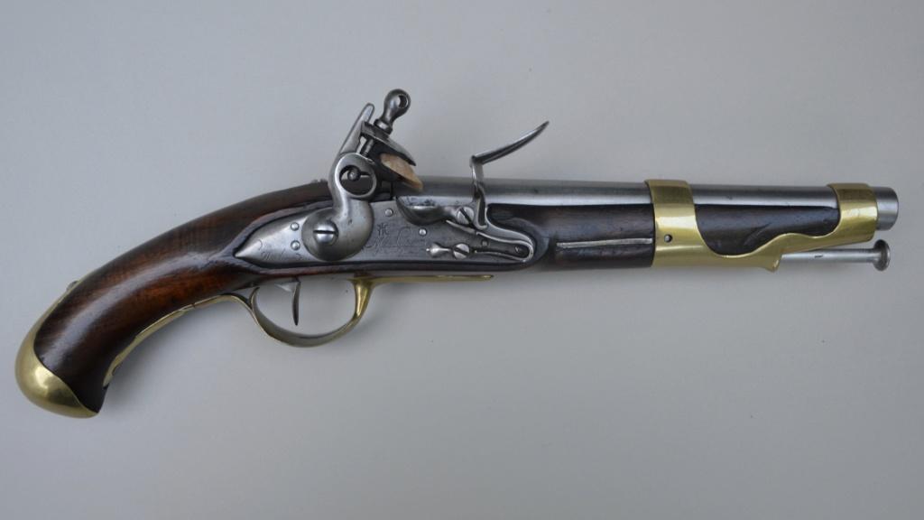 pistolet 1775 Fullsi49