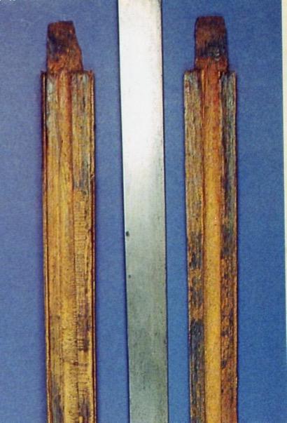 Un sabre français de cuirassiers premier empire Numzor13