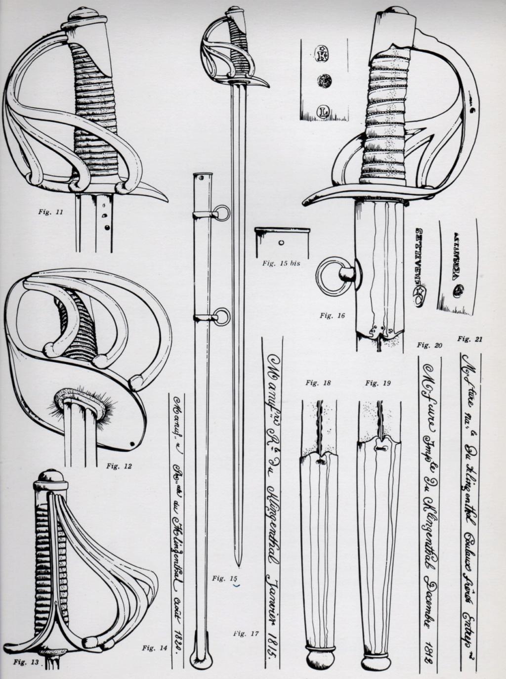 Un sabre français de cuirassiers premier empire Numzor17