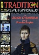 Légion d'honneur 1er Empire Tm22610