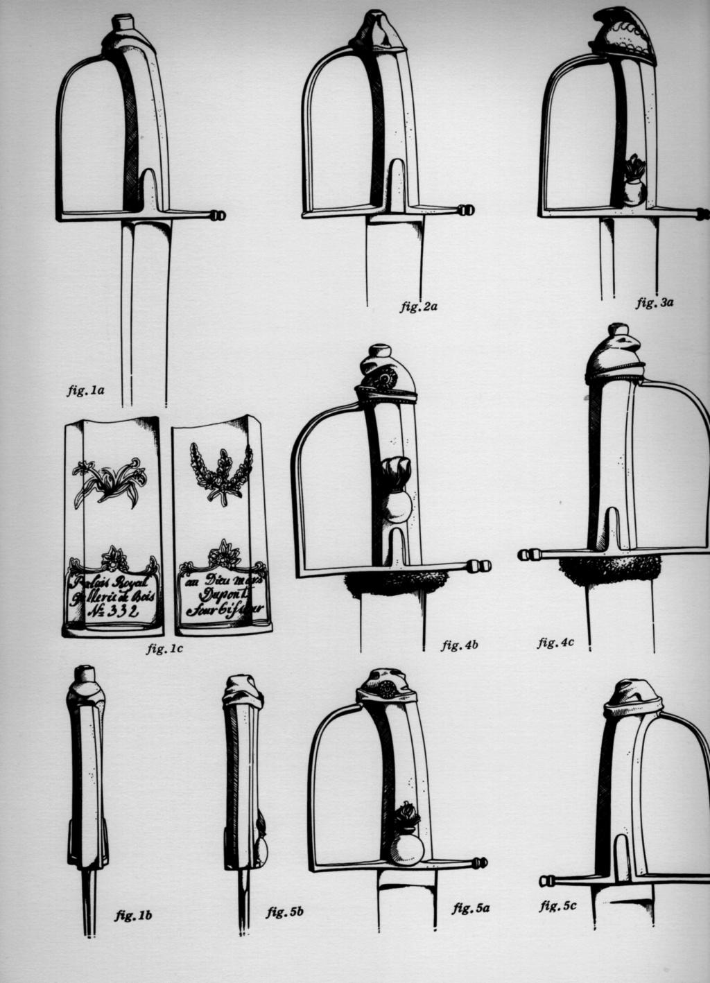 Les sabres briquets 1ère partie : les modèles 1767 et 1790 - Page 2 Xvi_510