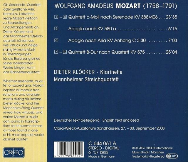 Wolfgang Amadeus Mozart (1756-1791) - Page 4 Back15