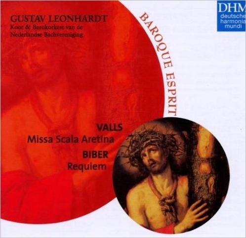 valls - Francisco VALLS ( 1665 - 1747) Cover13