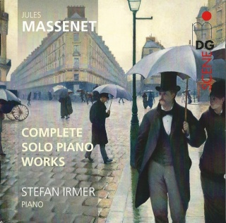 Jules Massenet (1842-1912) Front14