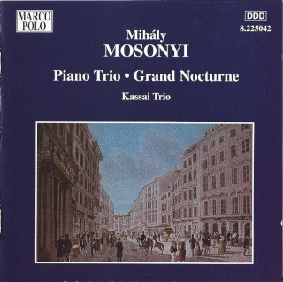 Mihaly Mosonyi (1815-1870) Front32