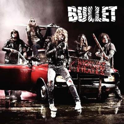 Bullet Bullet11