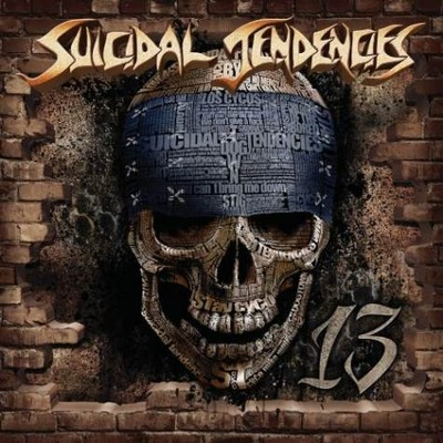 Suicidal Tendencies / Infectious Grooves Suicid10