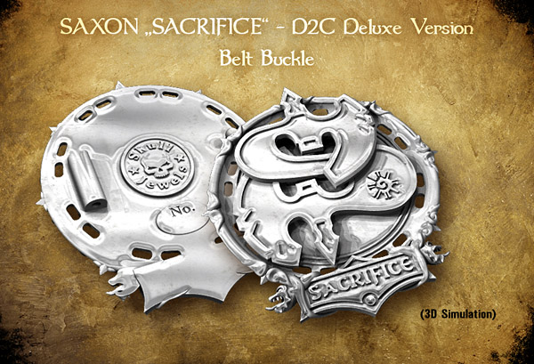"""Nouvel album  """" Sacrifice"""" , 25/02/2013 - Page 8 Udr01511"""
