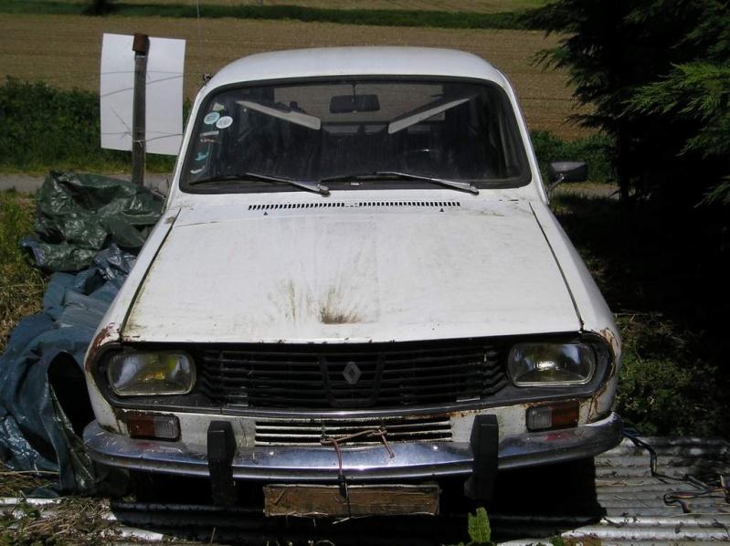 Une cousine à vendre: R12 Break phase 1 modèle TN Face_a10