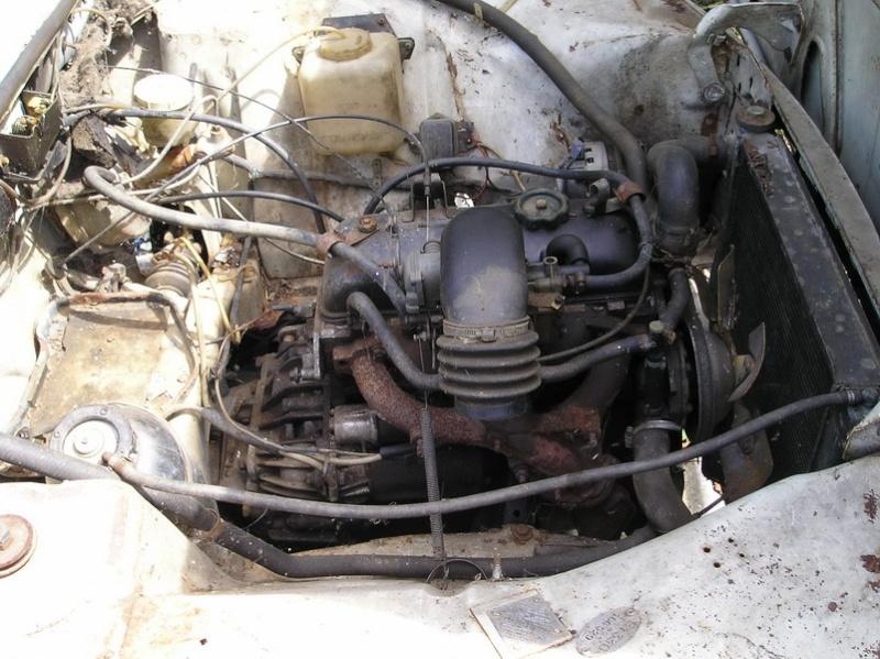 Une cousine à vendre: R12 Break phase 1 modèle TN Moteur10