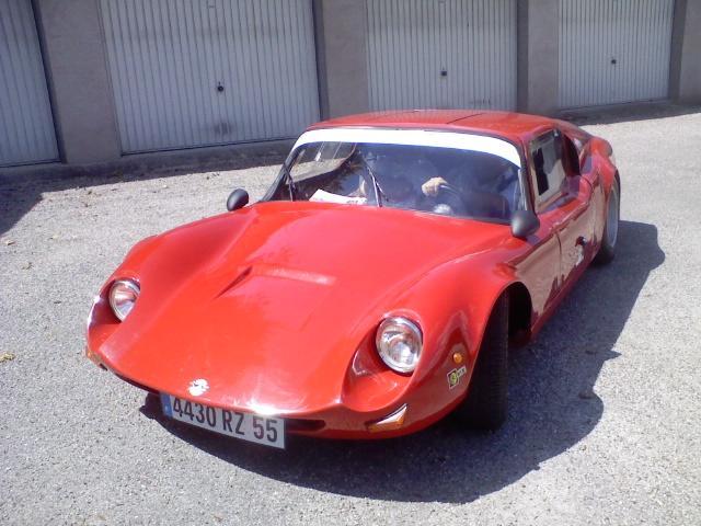 Je vous présente la voiture de mon père - Page 2 Marcad11