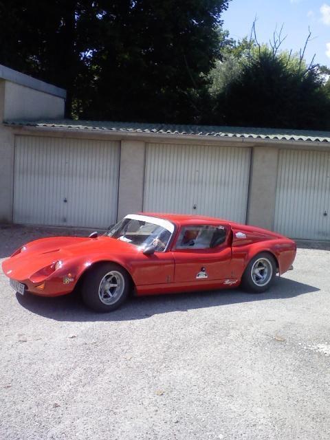 Je vous présente la voiture de mon père - Page 2 Marcad12