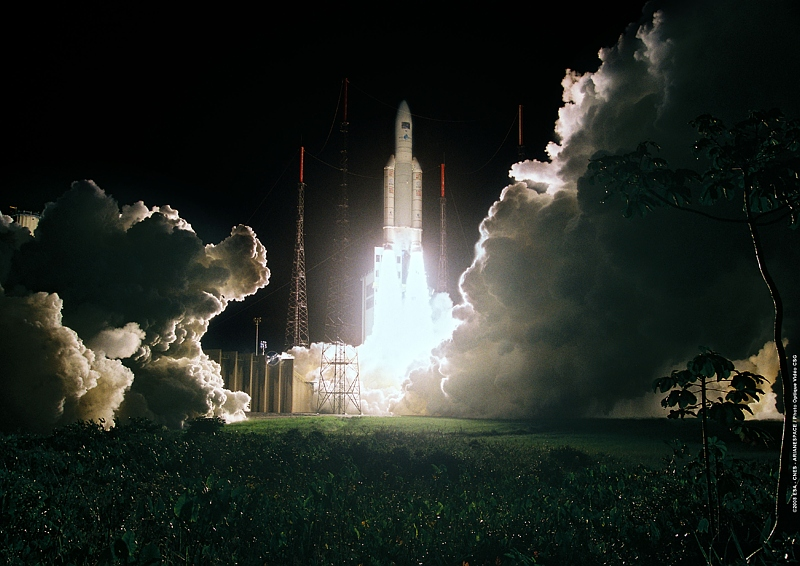 Les Tirs d'ARIANE 5... - Page 2 P9096_10