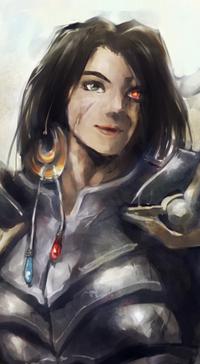 Lady Lilyane