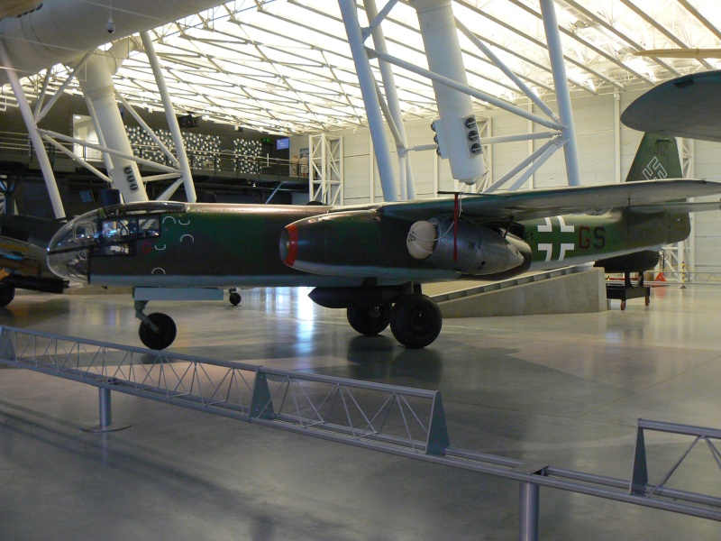 Avions de Légende Arado10
