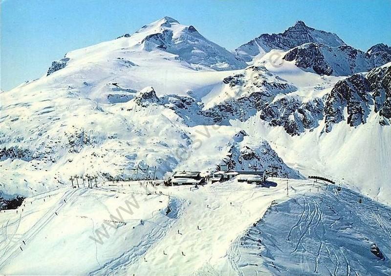 [Val d'Isère]Photos d'archives des remontées mécaniques - Page 3 136_0010