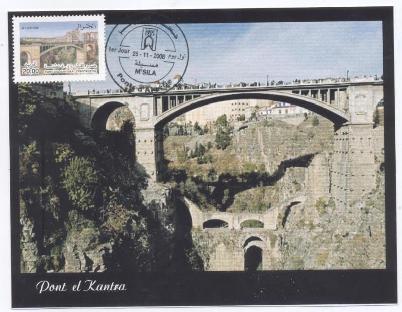 Emission Ponts d'Algerie - Page 2 Cm_kan10