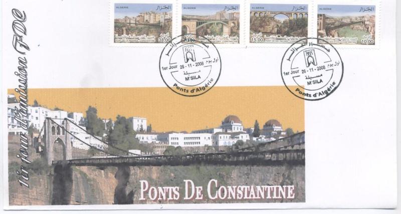 Emission Ponts d'Algerie - Page 2 Fdc_av10