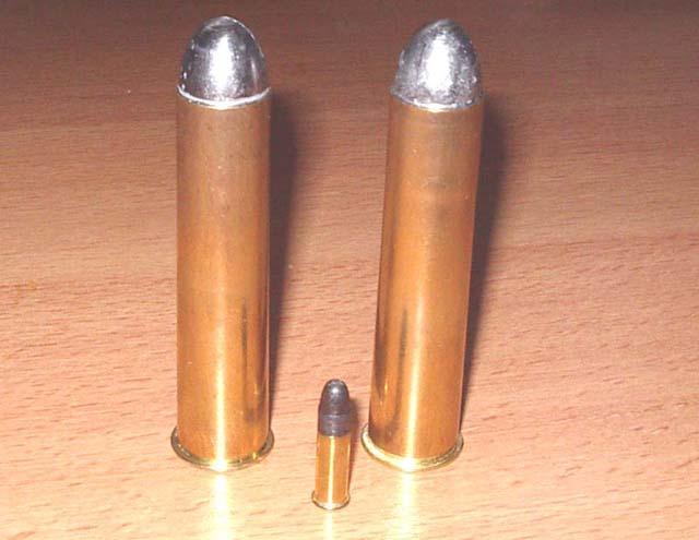 Un fusil custom en feuilleton ! Feuill13