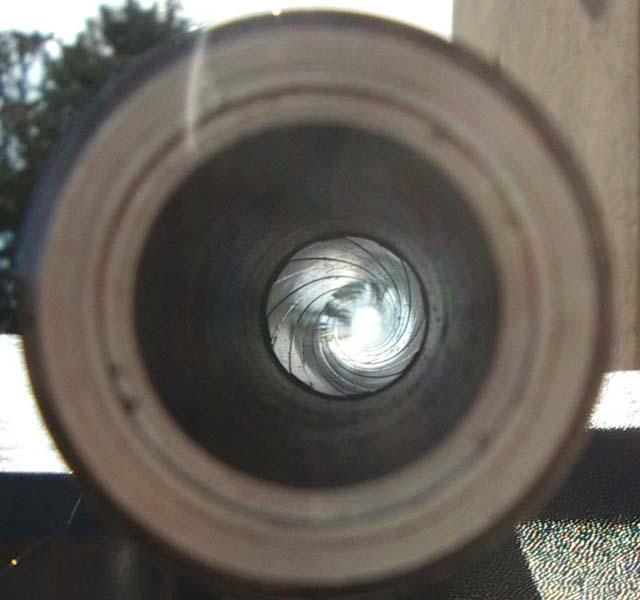 Un fusil custom en feuilleton ! Feuill14