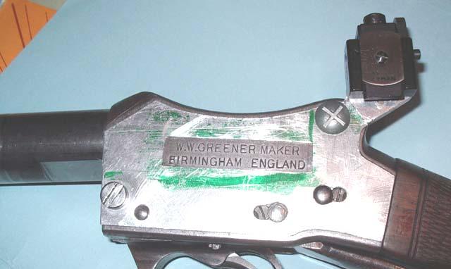 Un fusil custom en feuilleton ! Feuill23
