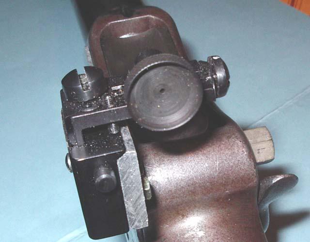 Un fusil custom en feuilleton ! Feuill24