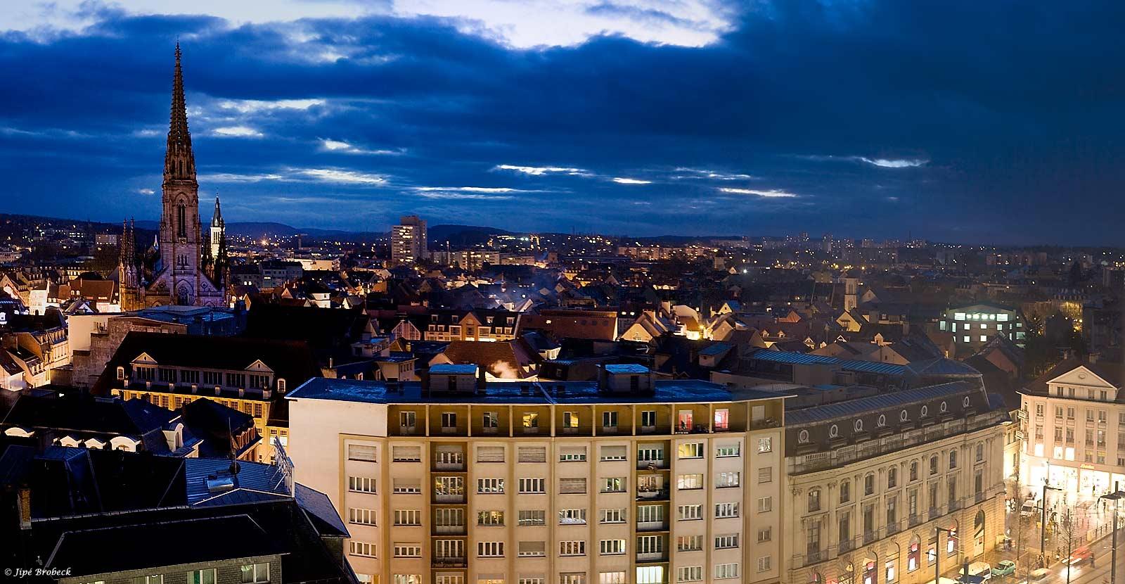 Panorama du soir... Bonsoir ! Panora16