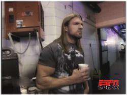 Triple H, Stephanie McMahon Hhh11