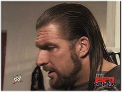 Triple H, Stephanie McMahon Hhh110