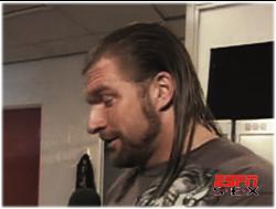 Triple H, Stephanie McMahon Hhh12