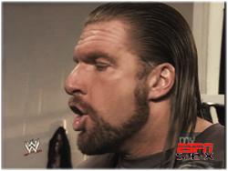 Triple H, Stephanie McMahon Hhh211