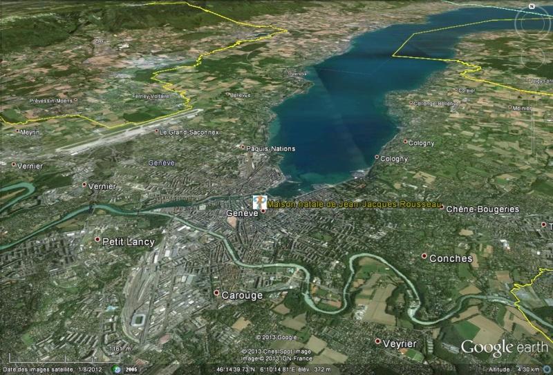 """Maisons natales des """"grandes figures"""" repérées dans Google Earth - Page 7 Sans_168"""