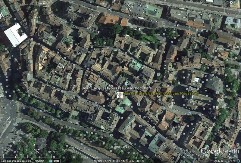 """Maisons natales des """"grandes figures"""" repérées dans Google Earth - Page 7 Sans_169"""