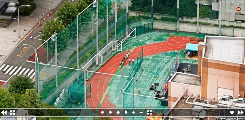 Gigapixels - Tokyo - Ça (aussi) c'est du pixel !! Sans_193