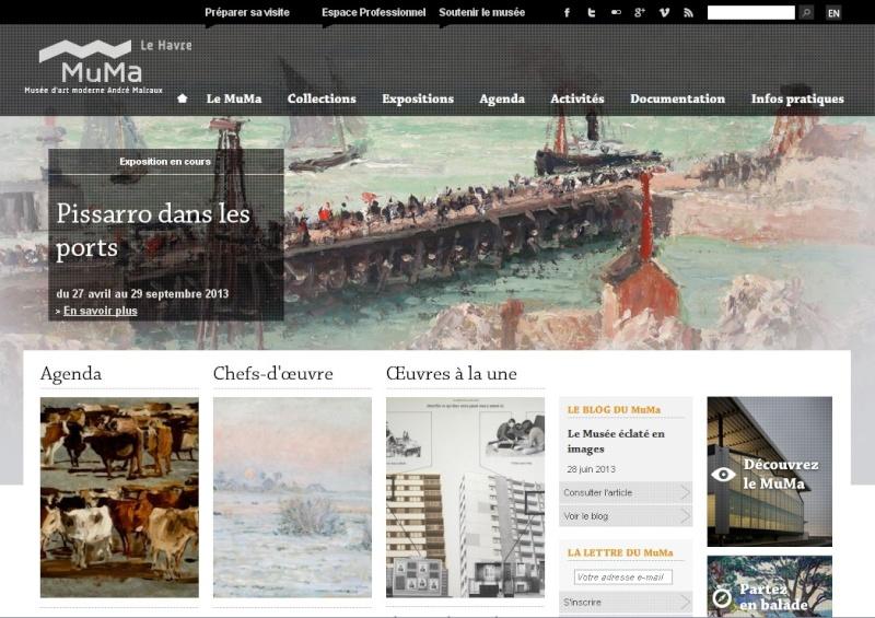 STREET VIEW : les musées en visite virtuelle - Page 5 Sans_195