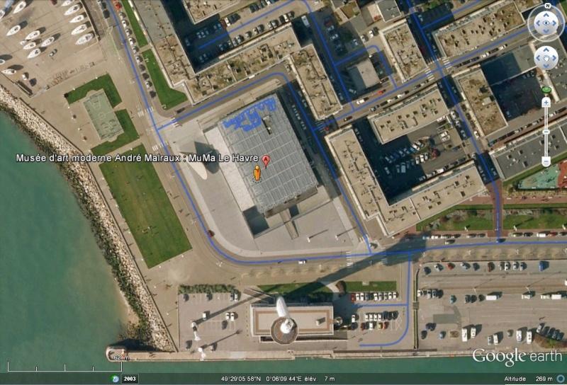 STREET VIEW : les musées en visite virtuelle - Page 5 Sans_198