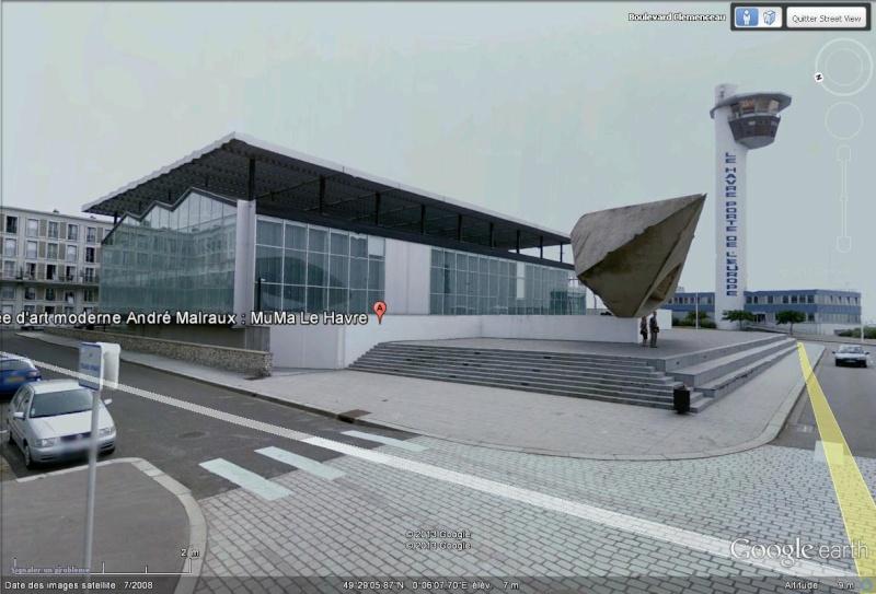 STREET VIEW : les musées en visite virtuelle - Page 5 Sans_199