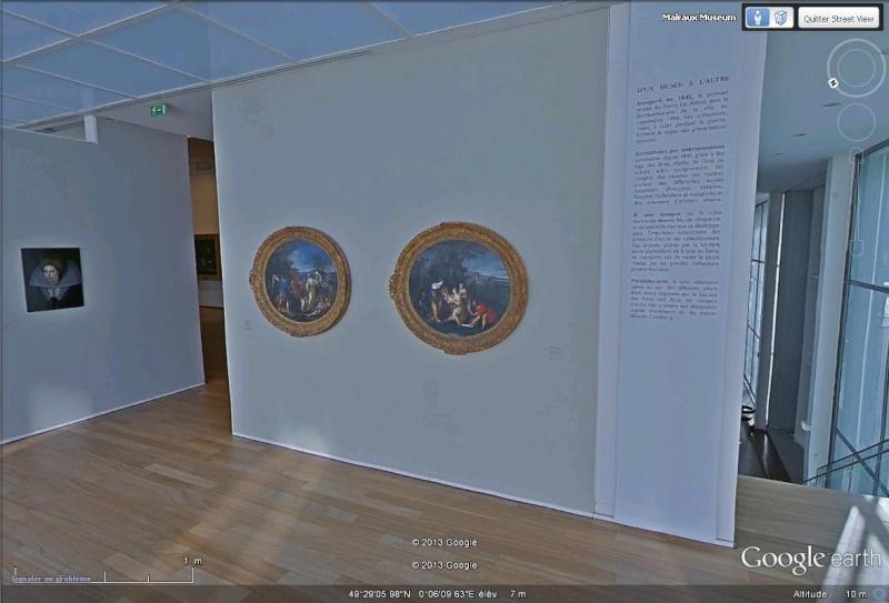 STREET VIEW : les musées en visite virtuelle - Page 5 Sans_200