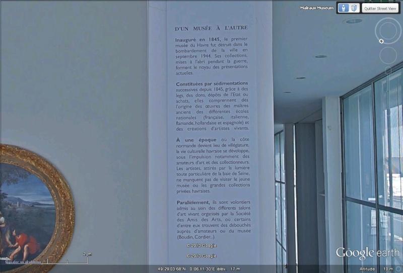 STREET VIEW : les musées en visite virtuelle - Page 5 Sans_201
