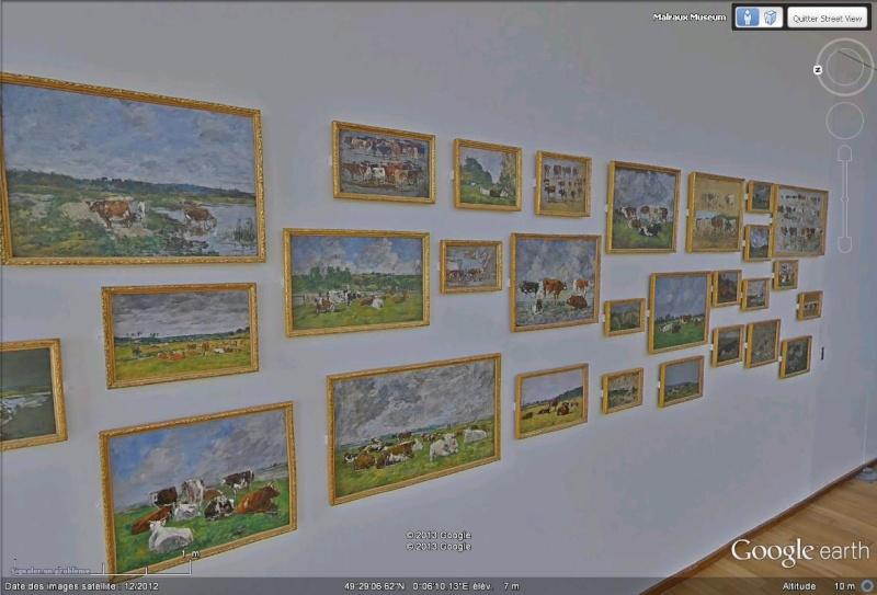 STREET VIEW : les musées en visite virtuelle - Page 5 Sans_206