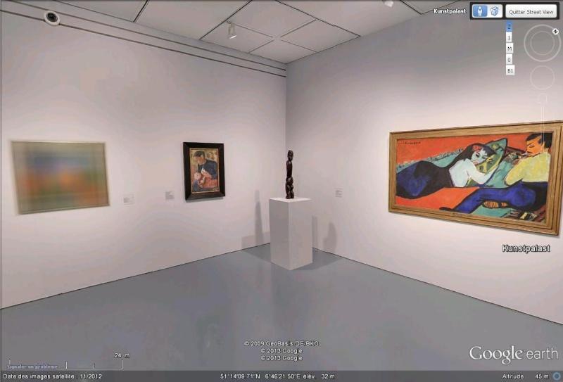 STREET VIEW : les musées en visite virtuelle - Page 5 Sans_214