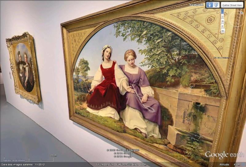 STREET VIEW : les musées en visite virtuelle - Page 5 Sans_216