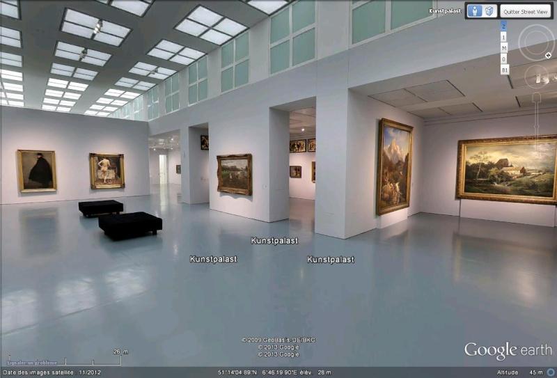 STREET VIEW : les musées en visite virtuelle - Page 5 Sans_217