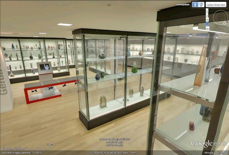 STREET VIEW : les musées en visite virtuelle - Page 5 Sans_219