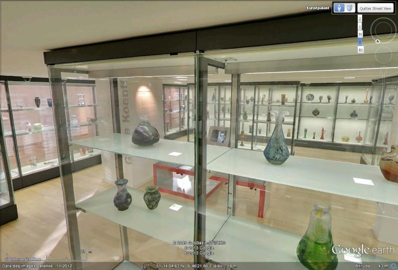 STREET VIEW : les musées en visite virtuelle - Page 5 Sans_220