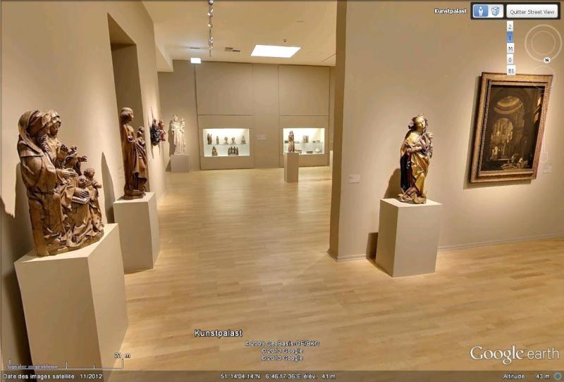 STREET VIEW : les musées en visite virtuelle - Page 5 Sans_221