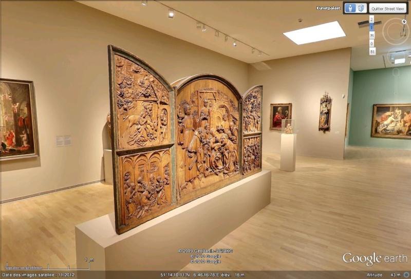 STREET VIEW : les musées en visite virtuelle - Page 5 Sans_224